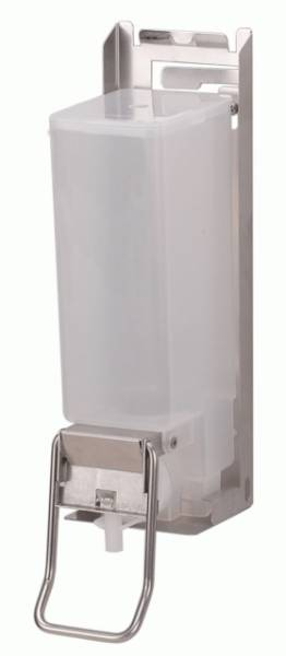 BC5491BM Dolphin Behind Mirror Soap Dispenser