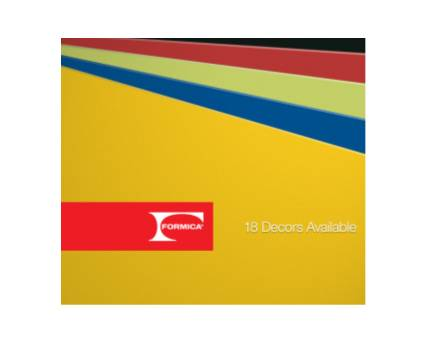 Formica® ColorCore