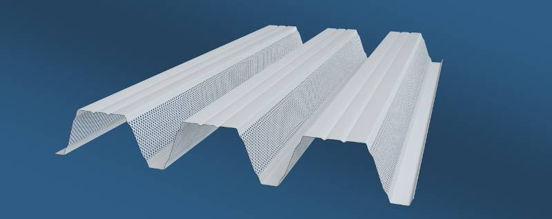 BEMO Aluminium Structural Decks