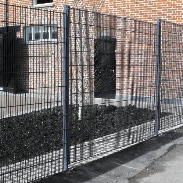 Dulok 25 SR1 - Fencing system