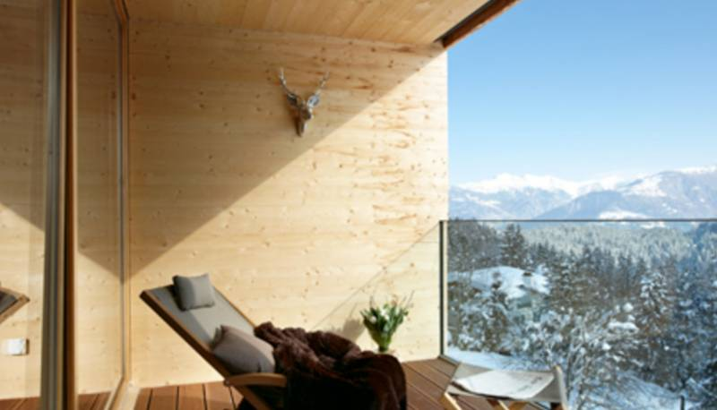 Holiday apartment Las Fluras, Flims Waldhaus, Switzerland