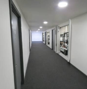 DION Riser Doorsets