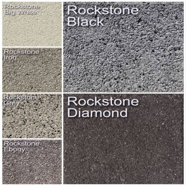 Rockstone Range Concrete Flags