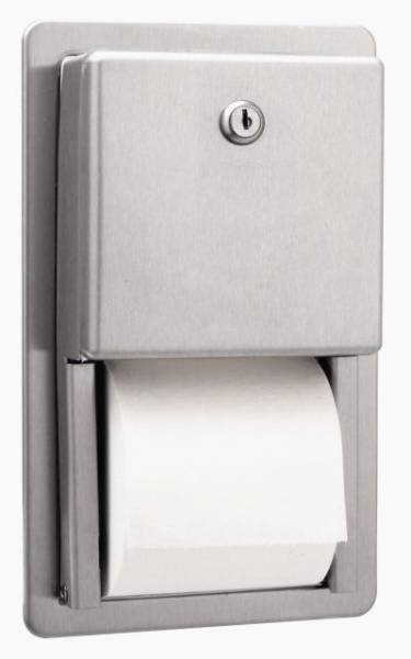Multi-Roll Toilet Tissue Dispenser B-3888