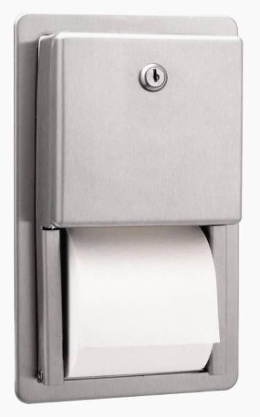 Multi-Roll Toilet Tissue Dispenser B-3888