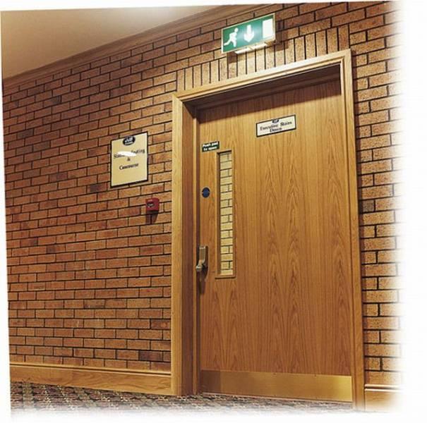 Security Doorsets