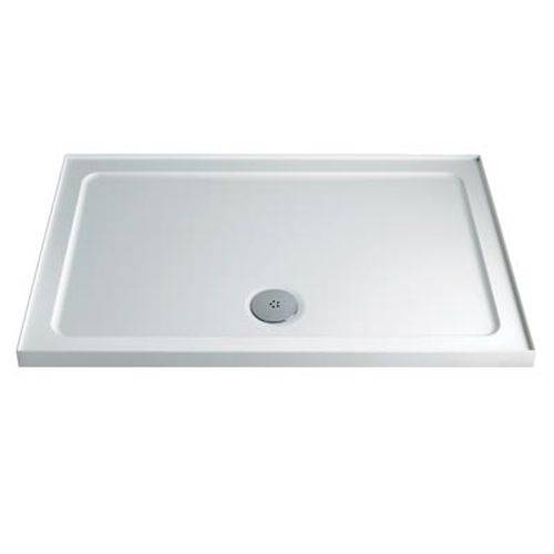 Rectangle Upstand Tray