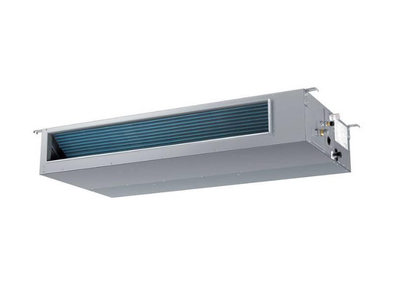 Residential Ducted Medium Pressure Indoor Unit