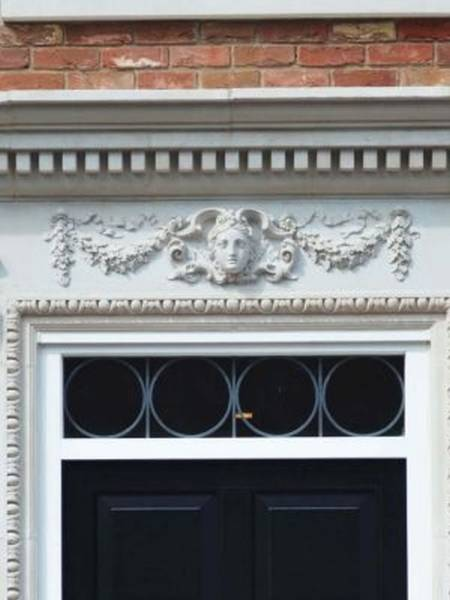 Door Surrounds