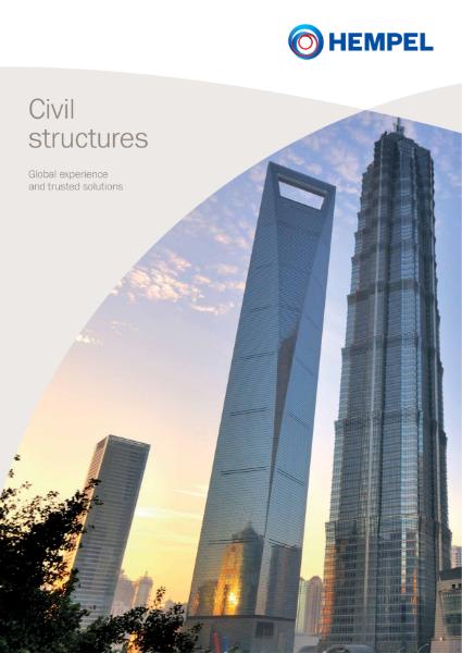 Civil Structures Brochure