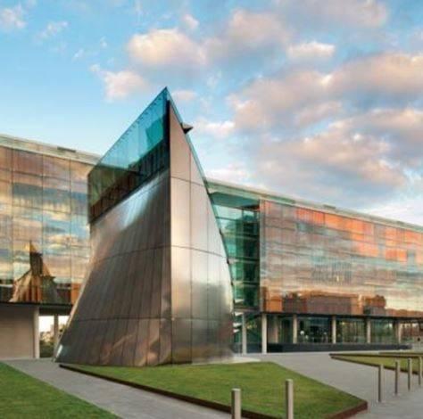 Sydney Law School, NSW