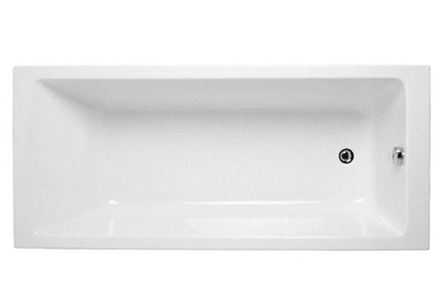 VitrA Neon 1700 x 750 mm Bath, 52280001000