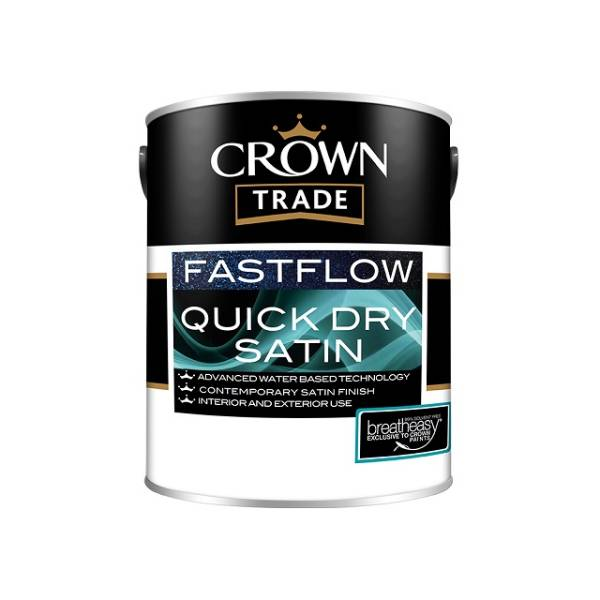 Fastflow Quick Dry Satin