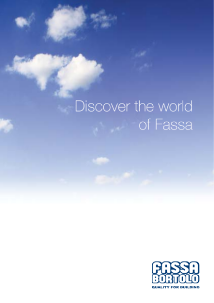 Discover the World of Fassa