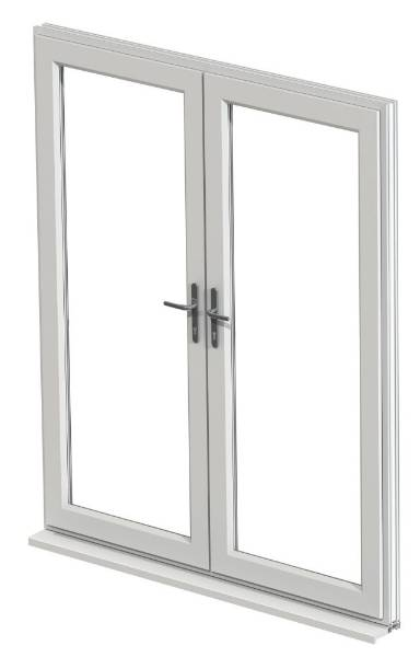 French Door 70 mm