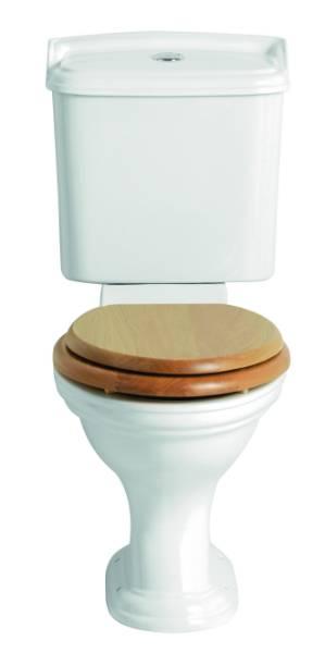 PDWC00 - WC pan