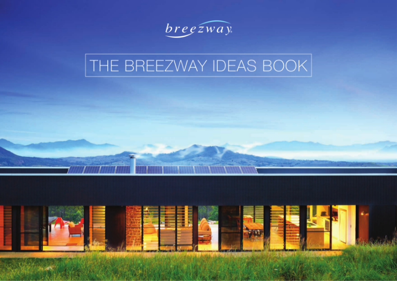 Product Brochure - Breezway Commercial & Residential