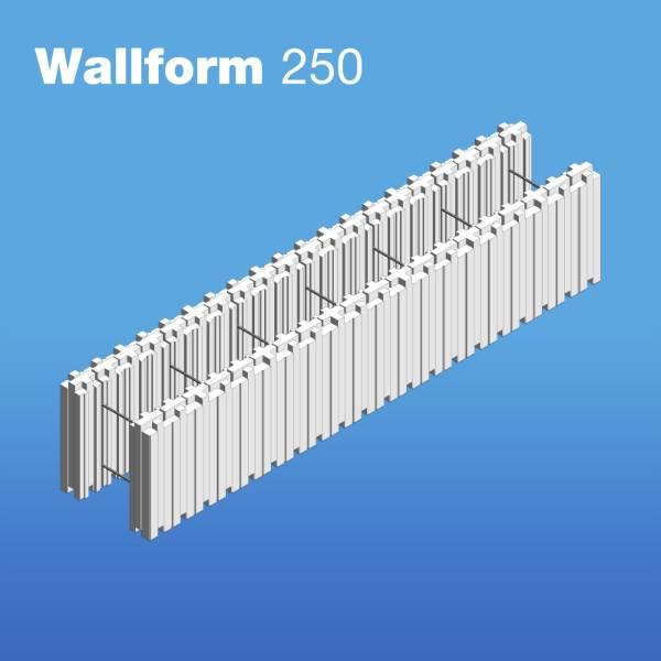 Wallform 250 Firewall ICF System