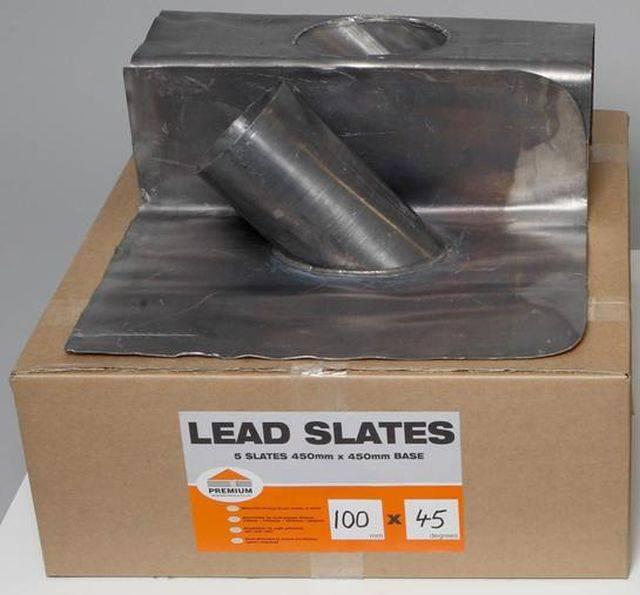 Lead Slates