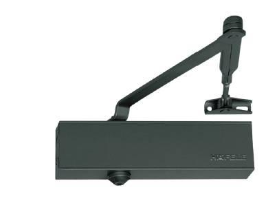 StarTec DCL 51 Overhead Door Closer With Standard Arm EN 2-5  B/check (1100 mm) (HUKP-0504-04)