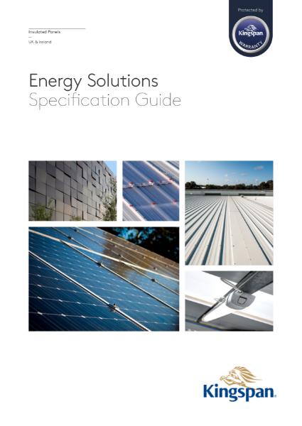 Kingspan Energy Solutions Brochure