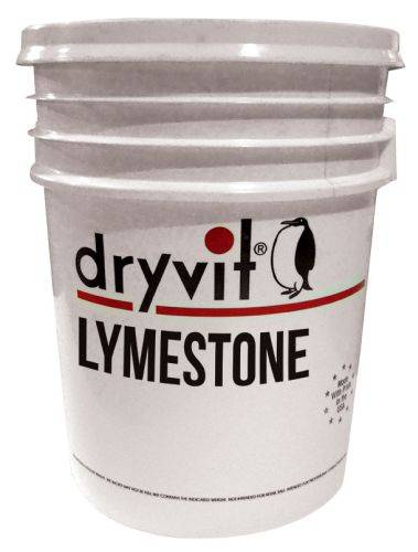 Lymestone Finish