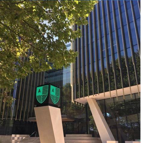 Adelaide Botanic High School, SA