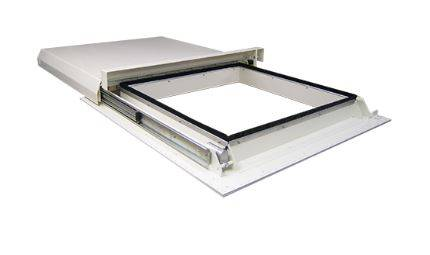 SLH/TB Telescopic Sliding Roof Hatch