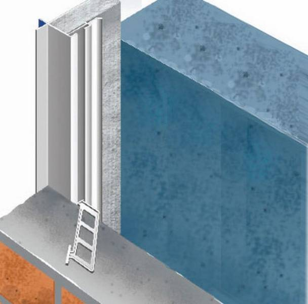 Thermo-loc Standard Cavity Closer