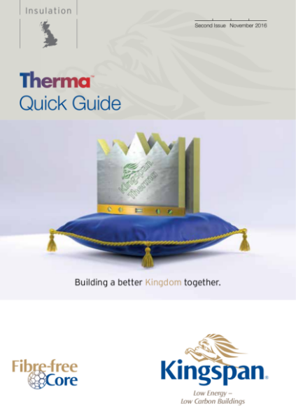 Therma Quick Guide
