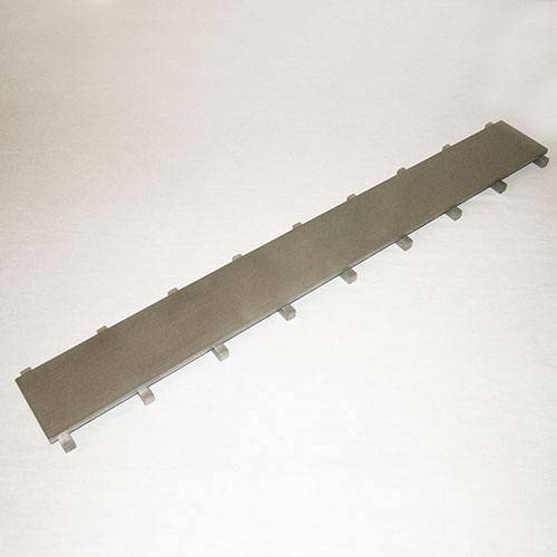 Flat Plate Drain Cover