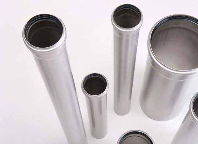 ACO PIPE® Stainless Steel Pipework System
