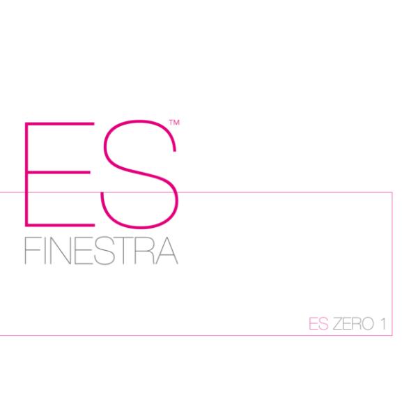 ES Finestra - Zero 1 Window