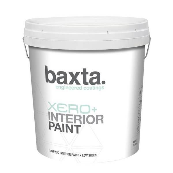 Xero + Interior Paint