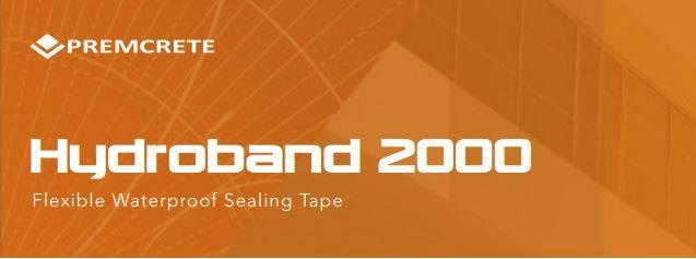 Hydroband 2000