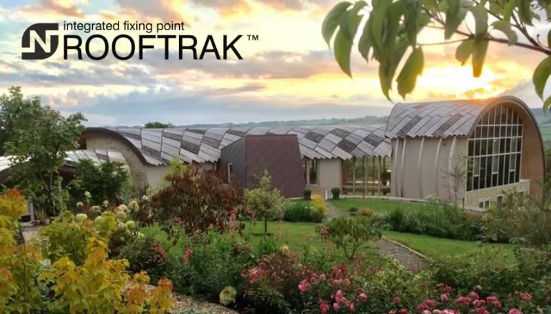 ROOFTRAK™ - Blackdown Hills, Devon
