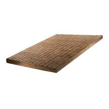 Rocksilk® Acoustic Floor Slab Plus
