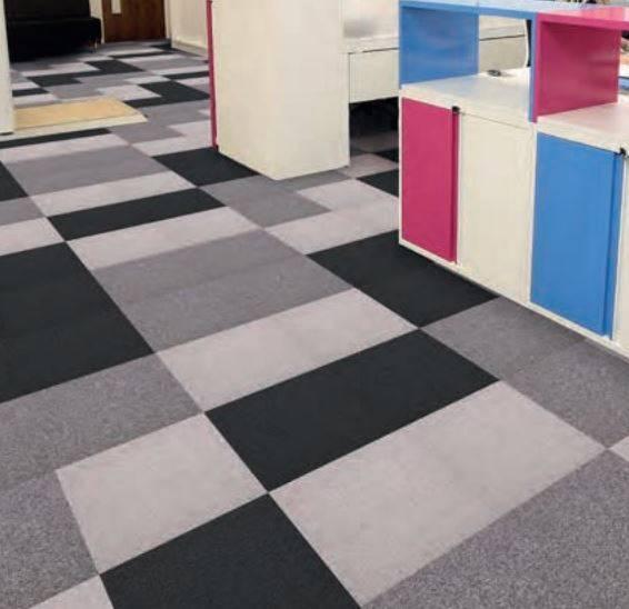 Workspace Loop Tiles