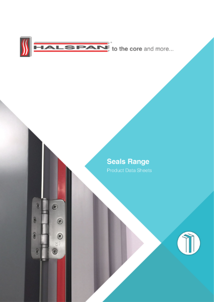 Halspan Seals Range Brochure