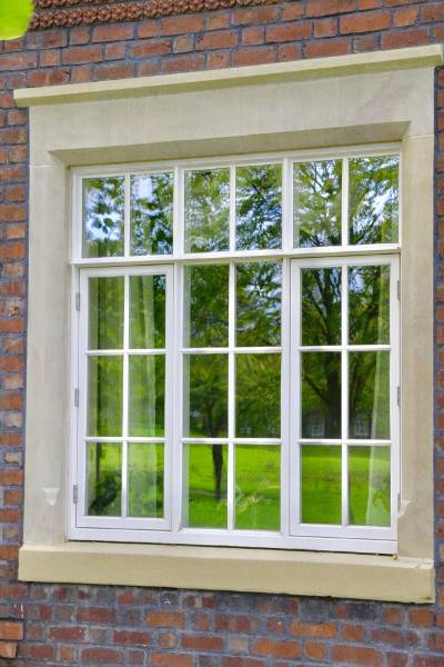 Heritage Casement Windows-Side Hung
