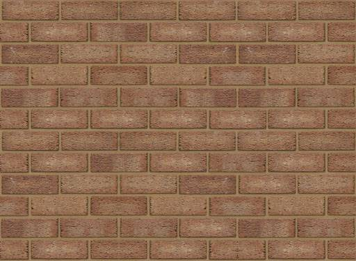 Anglian Beacon Sahara 73 mm - Clay bricks