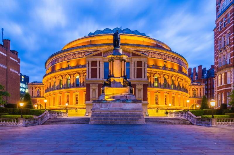 Alumasc Apex Heritage Cast Iron products trusted to complete refurb of iconic Royal Albert Hall's Water Management