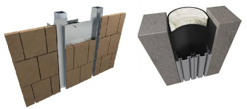 Exterior Expansion Joints