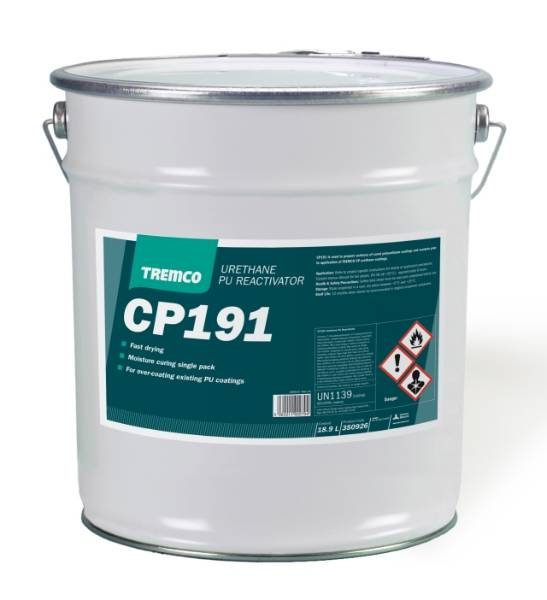 TREMCO CP191