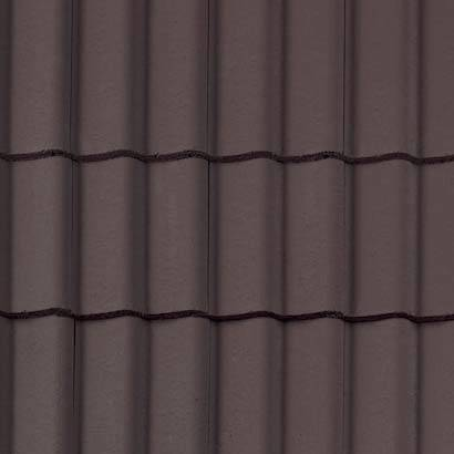 Russell Pennine Roof Tile