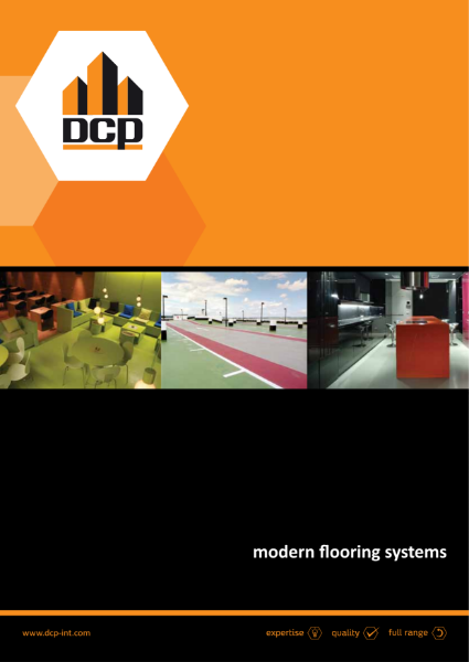 Flooring Brochure UK