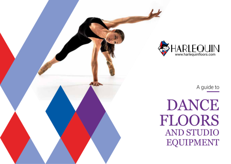 Harlequin - A guide to dance floors and studio equipment
