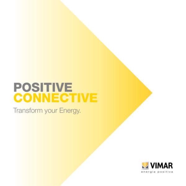 Positive Connective Book
