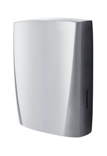 Paper Towel Dispenser Small Platinum Range 77015