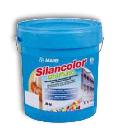 Silancolor Graffiato